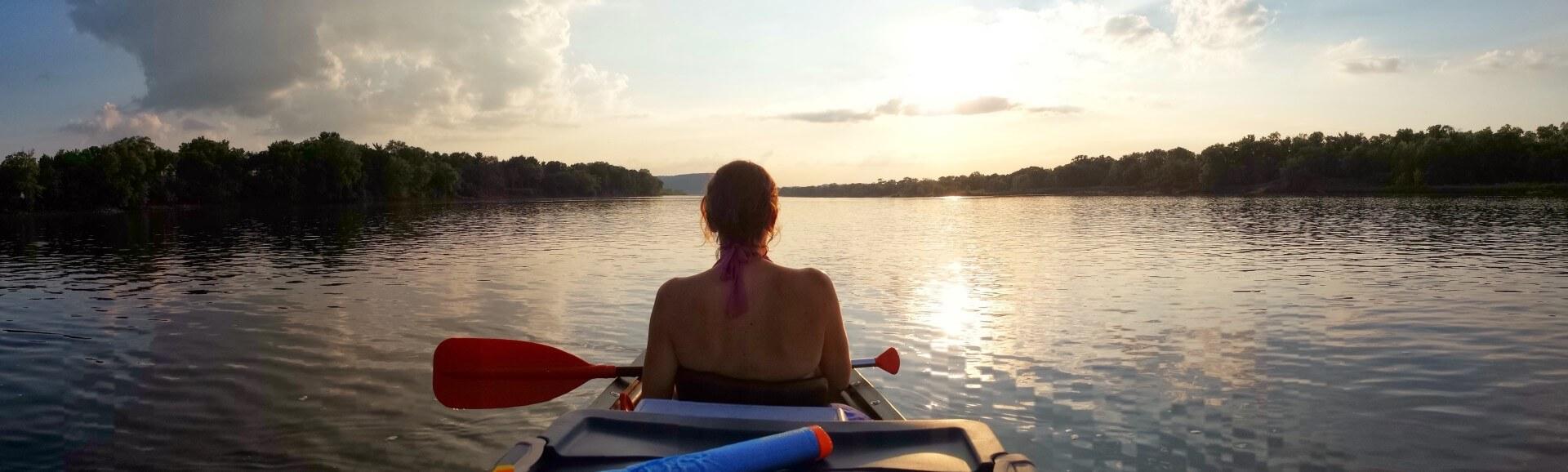 Wisconsin Canoe Company | Canoe the Wisconsin!