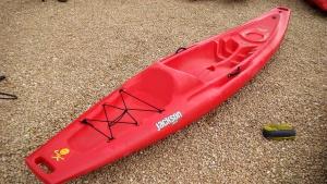 Jackson Riviera Kayak